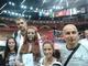Galeria Wyjazd na Mistrzostwa świata w piłce siatkowej