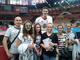 Marcus Bӧhme (Niemcy) z naszą grupą
