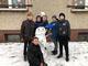 Galeria 2019 Zajęcia w śniegu