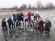 Galeria 2019 Uczniowie na naturylnym lodowisku